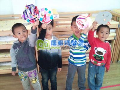 幼儿园小班美术课件《画太阳》PPT课件教案